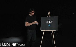 iPhone 3GS Parody Video Introduces iCall, Phone Call Application