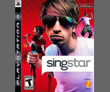 Playstation 3: SingStar