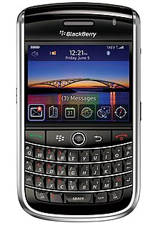 Daily Tech: The $200 BlackBerry Tour Coming July 12