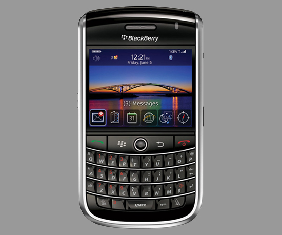 The BlackBerry Tour's Price and Release Date Announced