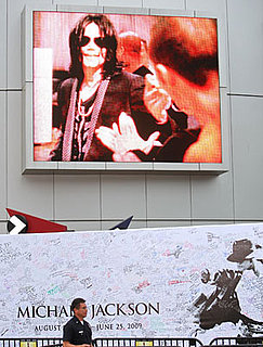 Over a Billion People Expected to Have Tuned in to Michael Jackson's Memorial Service