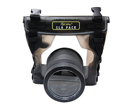 Waterproof Case For SLR/DSLR Cameras