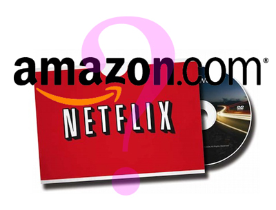 Amazon Rumored to Take Over Netflix