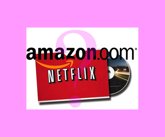 Amazon Rumored to Be Buying Netflix