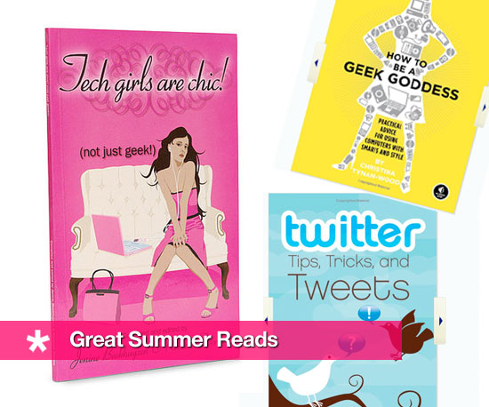 Witty and Geeky Female-Oriented Books For Reading This Summer