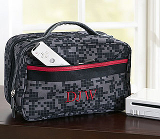 Do You Travel With Your Video Game Console?
