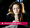 Gadgets For Twilight Saga: New Moon Character Bella Swan and Star Kristen Stewart