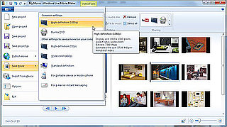The Latest Windows Live Movie Maker Has Arrived