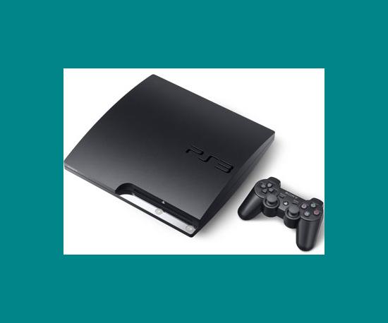 PS3 Slim Debuts