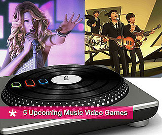 Upcoming Music, Singing, and Dancing Video Games