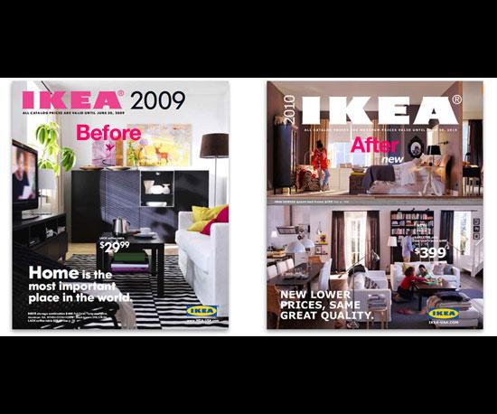 Ikea Changes Its Font