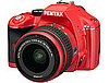 Daily Tech: Pentax's Latest Red-Hot, Affordable DSLR