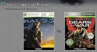 Pick the Best Video Game of All Time on GeekSugar 2009-09-16 07:33:57