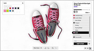 Design Your Own Shoes Online