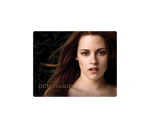 New Moon Laptop Decals