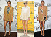 Chloe Sevigny Has Worn Chloe&#039;s Scallop Suit Three Times