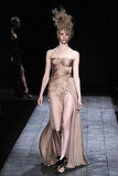 2009 Fall Couture: Valentino