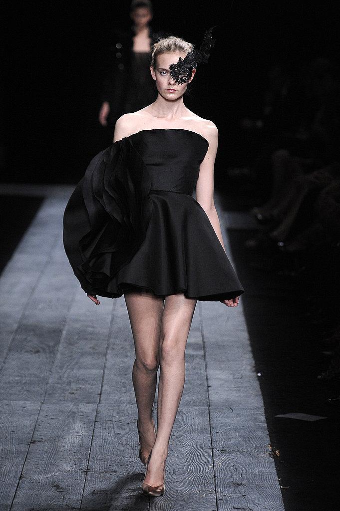 2009 Fall Couture: Valentino