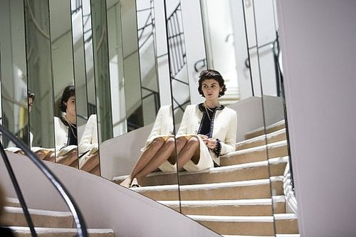 Sneak Peek of Coco Before Chanel Movie Stills and Costumes