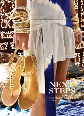 Look Book Love: BCBG, Summer '09