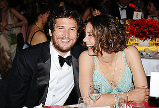 Red Carpet Photos of Marion Cotillard and French Boyfriend Guillaume Canet