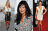 Photo of Molly Sims, Lindsay Price, and Ashley Greene