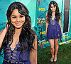 Photo of Vanessa Hudgens at Teen Choice Awards