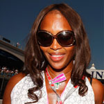 Fab Flash: Naomi Campbell Reportedly Attacks Photographer