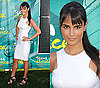 Photos of Jordana Brewster at the 2009 Teen Choice Awards