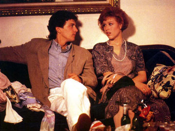 Hughes Cinema Style: Pretty in Pink