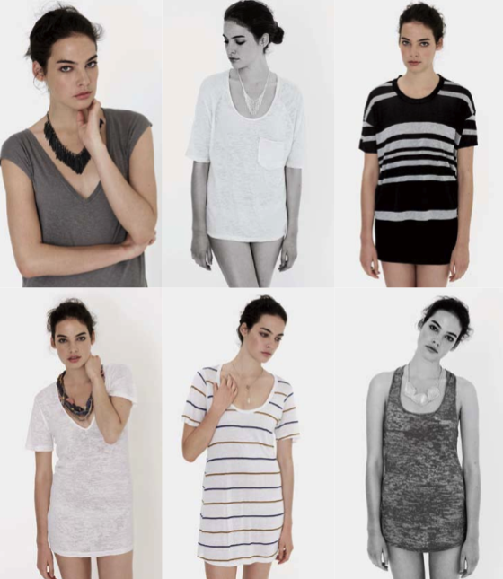 Look Book Love: Urban Outfitters, Early Fall '09