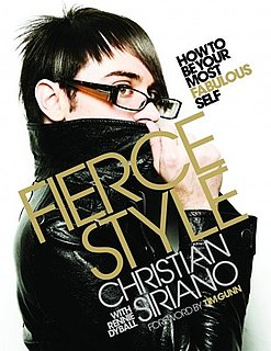 Christian Siriano Writes a Book About Being Fierce