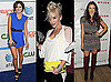 Photo of Jessica Stroup, Gwen Stefani, and Jenna Dewan