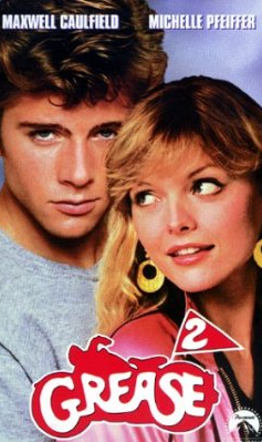 Back to Cool: Grease 2