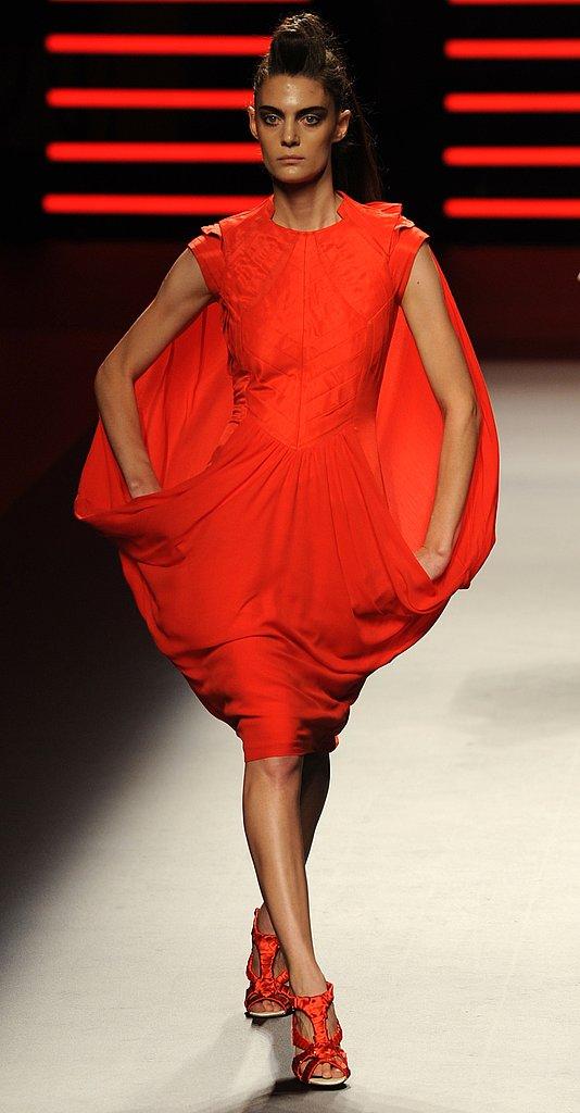 Bienvenidos a Barcelona Fashion Week, Spring/Summer '10