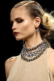 Bottega Veneta's Rough Glam Choker