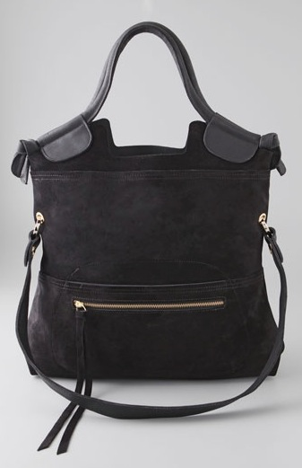 Foley + Corinna Reversible Mid City Tote