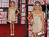 MTV Video Music Awards: Stephanie Pratt