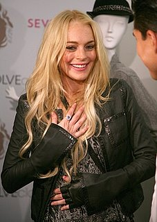 Ungaro Taps Lindsay Lohan as Artistic Advisor
