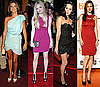 Photo of Penelope Cruz, Amanda Seyfried, Megan Fox, and Jennifer Connelly  at 2009 Toronto Film Festival