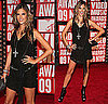 Alessandra Ambrosio on the MTV Video Music Awards Red Carpet