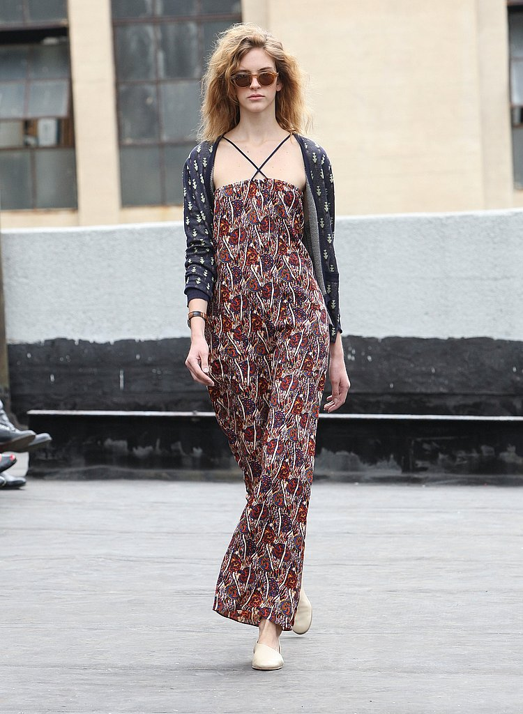 10 Reasons To Love Rachel Comey Spring '10