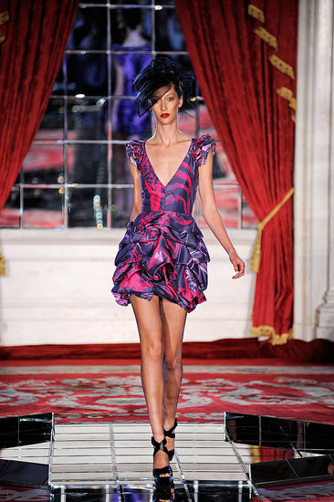 2010 Spring New York Fashion Week: Jason Wu Gallery