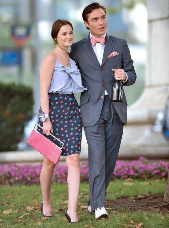 Sneak Peek! Gossip Girl Fashion, Season Three