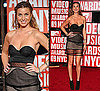 Photo of Whitney Port Wearing Christopher Kane Dress at 2009 MTV Video Music Awards