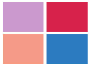 Pantone Color Institute Reveals Top 10 Colors for Spring 2010