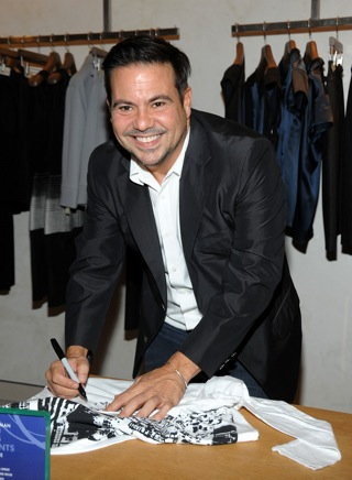 Narciso Rodriguez Makes a Home On eBay