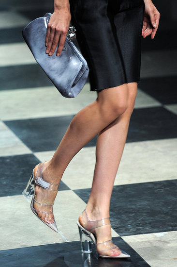 2010 Spring Milan Fashion Week: Prada