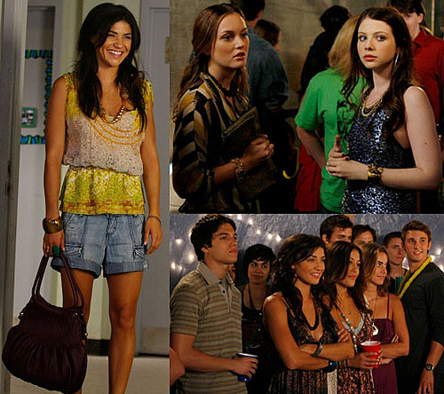 Gossip Girl Fashion Quiz 2009-09-22 09:59:48