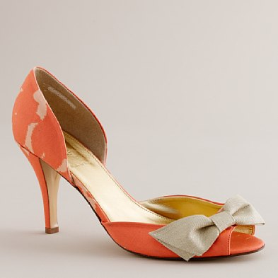 Online Sale Alert! Shoe Crazy at J.Crew's Final Sale